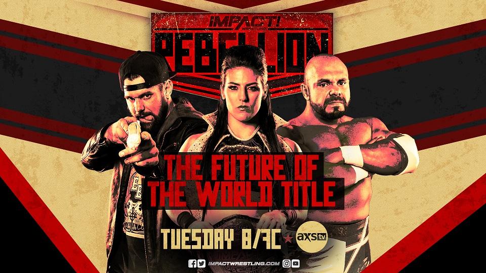 Impact Wrestling 4/28/2020