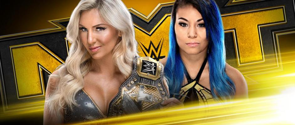 NXT 4/29/2020 Preview