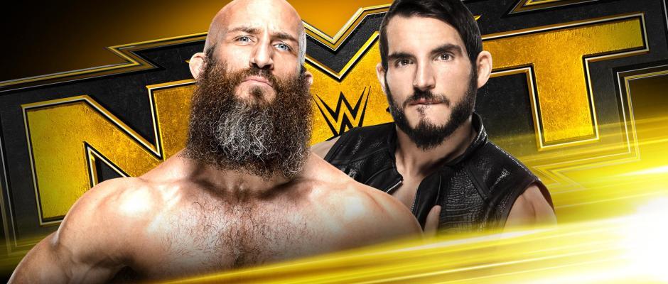 NXT 4/8/2020