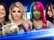 WWE Smackdown 4/10/2020