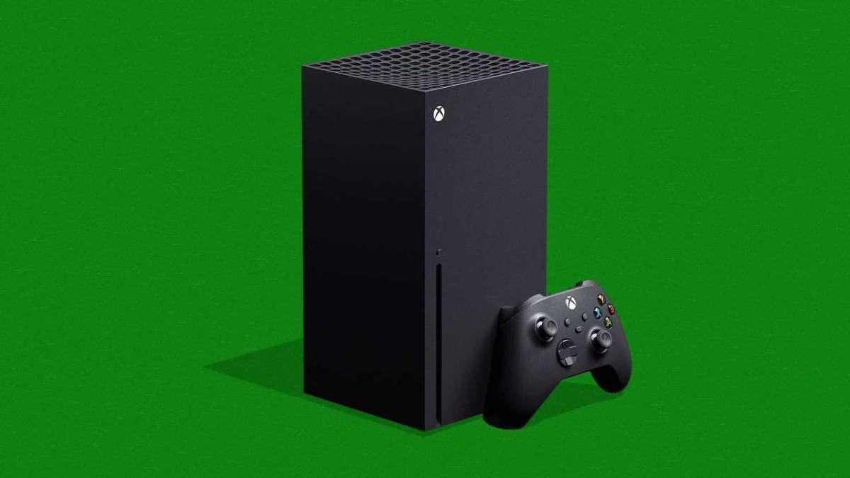 Xbox One X Oder S