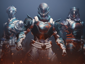 Iron Banner Season of Arrivals