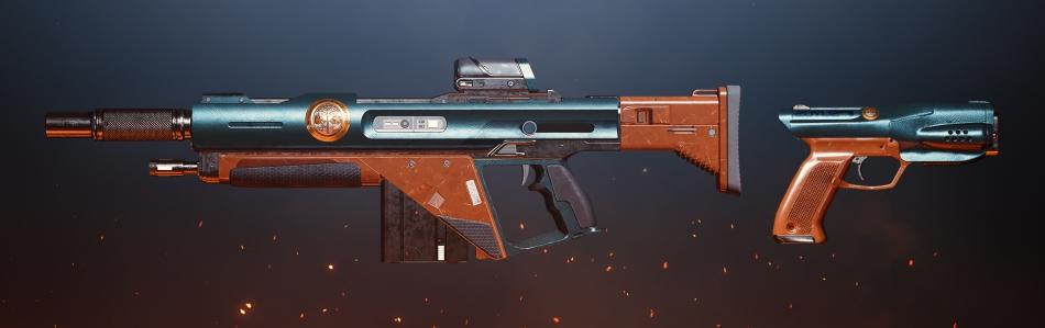 Iron Banner Season 11 Weapons