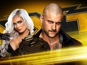 NXT 8/26/2020 Preview