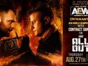 AEW Dynamite 8/27/2020