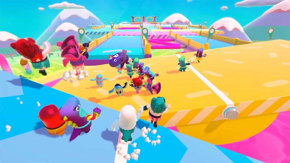 Fall Guys Screenshot 01