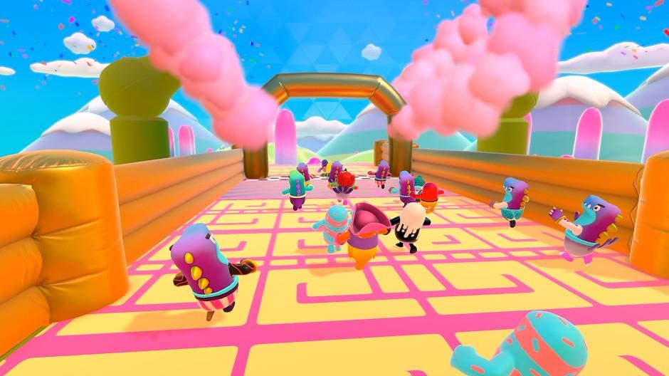 Fall Guys Screenshot 02