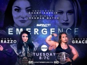 Impact Wrestling Emergence Night 2
