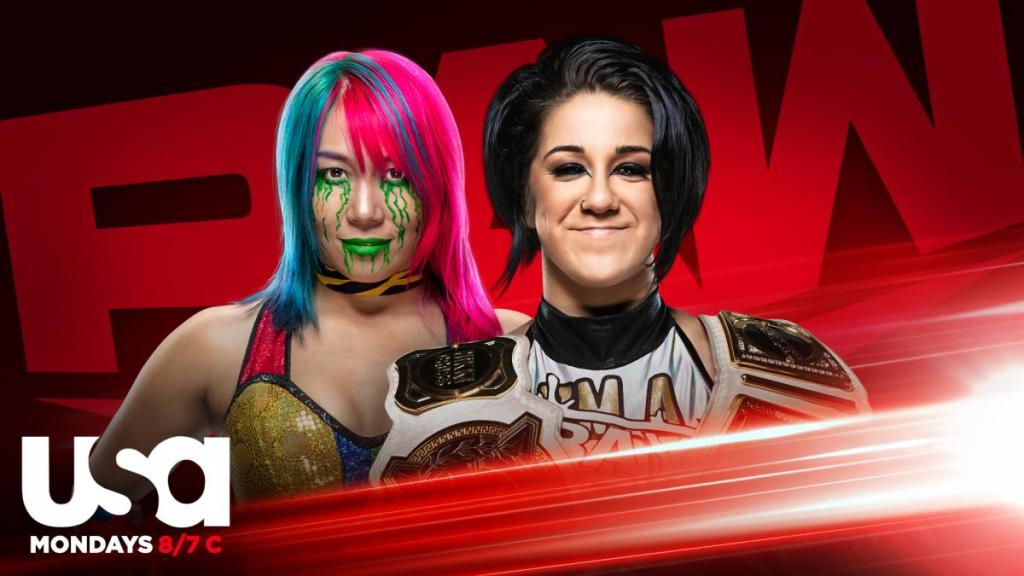 RAW 8/10/2020 Preview