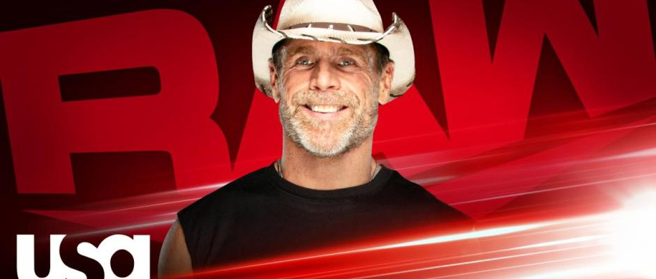 RAW 8/17/2020 Preview