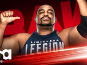 WWE RAW 8/24/2020