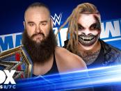 WWE Smackdown 8/14/2020