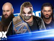 WWE Smackdown 8/28/2020 Preview