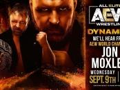 AEW Dynamite 9/9/2020