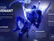 Destiny 2 Stasis Hunter Revenant