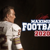 Doug Flutie's Maximum Football 2020 Releases September 25th