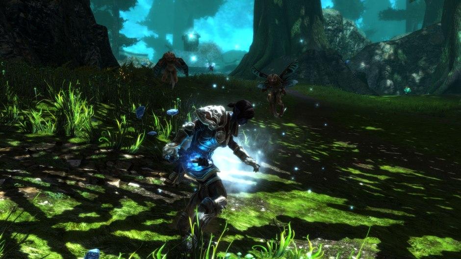 Kingdoms of Amalur Re-Reckoning Screenshot 01