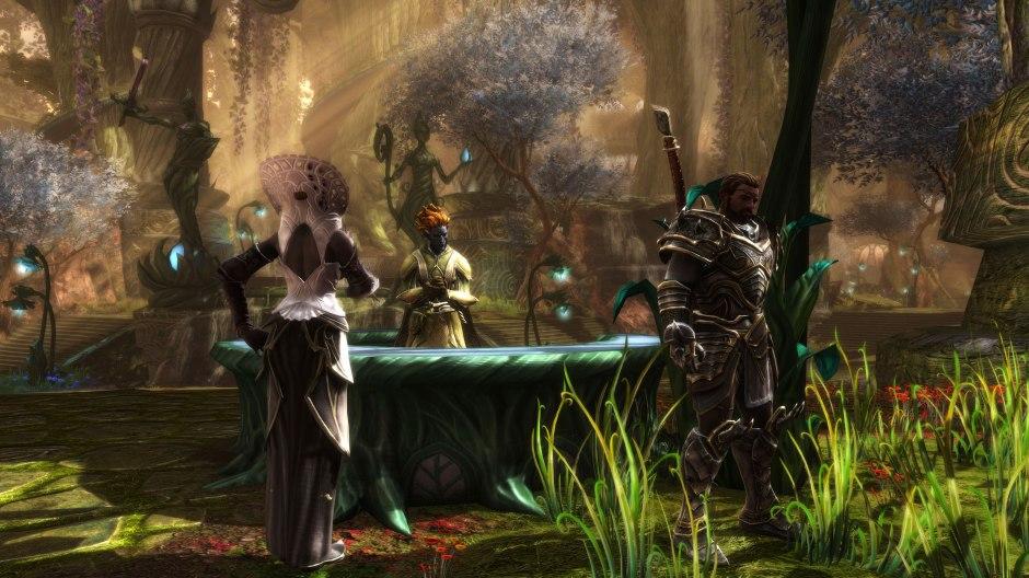 Kingdoms of Amalur Re-Reckoning Screenshot 02