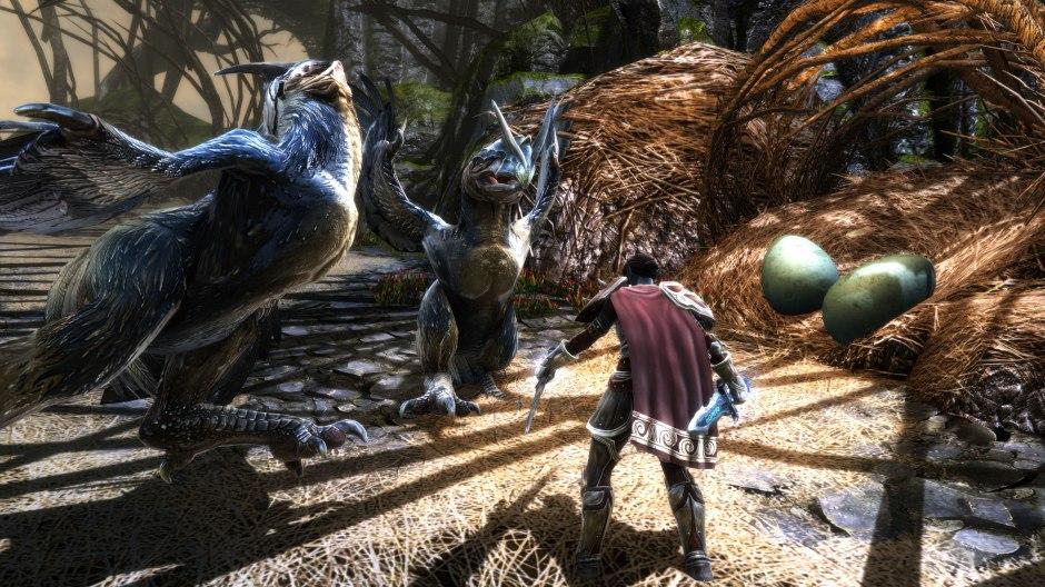 Kingdoms of Amalur Re-Reckoning Screenshot 03