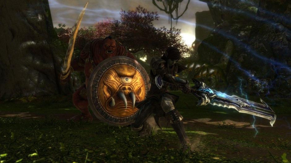 Kingdoms of Amalur Re-Reckoning Screenshot 04