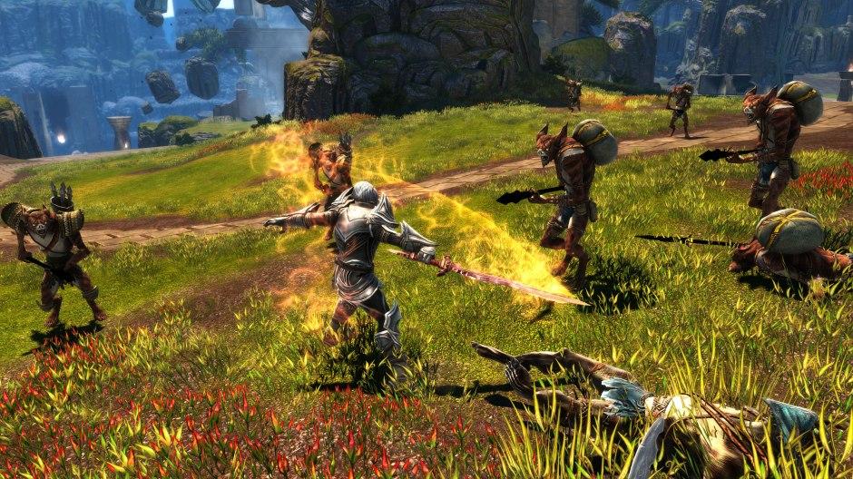 Kingdoms of Amalur Re-Reckoning Screenshot 05