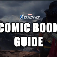 Marvel's Avengers Guide: The Importance of Comic Books