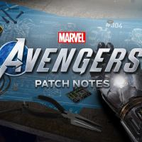 Marvel's Avengers Update 1.3.1 Patch Notes
