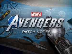 Marvel's Avengers Patch Notes