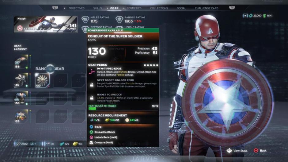 Marvel's Avengers Screenshot 05