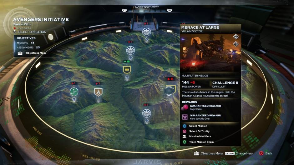 Marvel's Avengers Screenshot 06