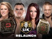 WWE NXT UK 9/17/2020
