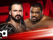 WWE RAW 9/14/2020