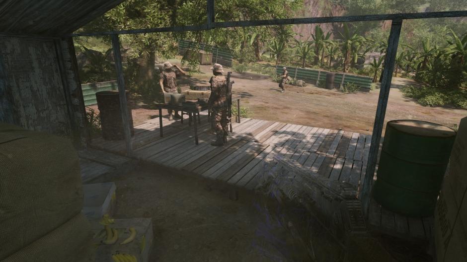 Crysis Remastered Screenshot 01