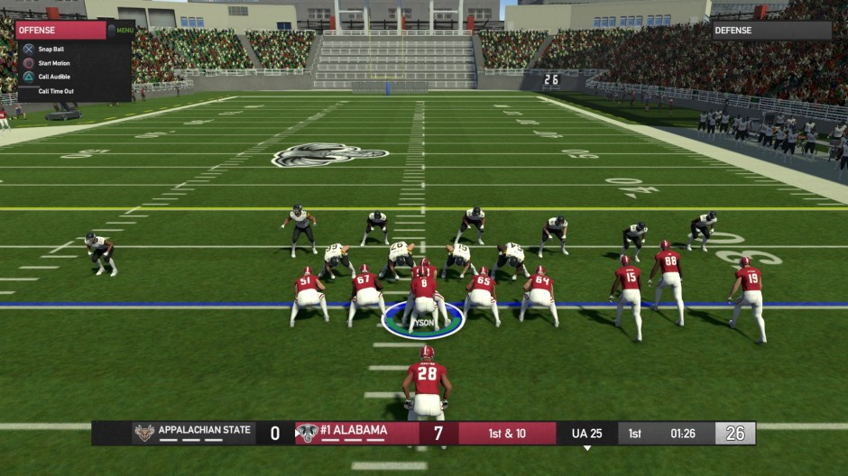 Maximum Football 2020 Screenshot 03