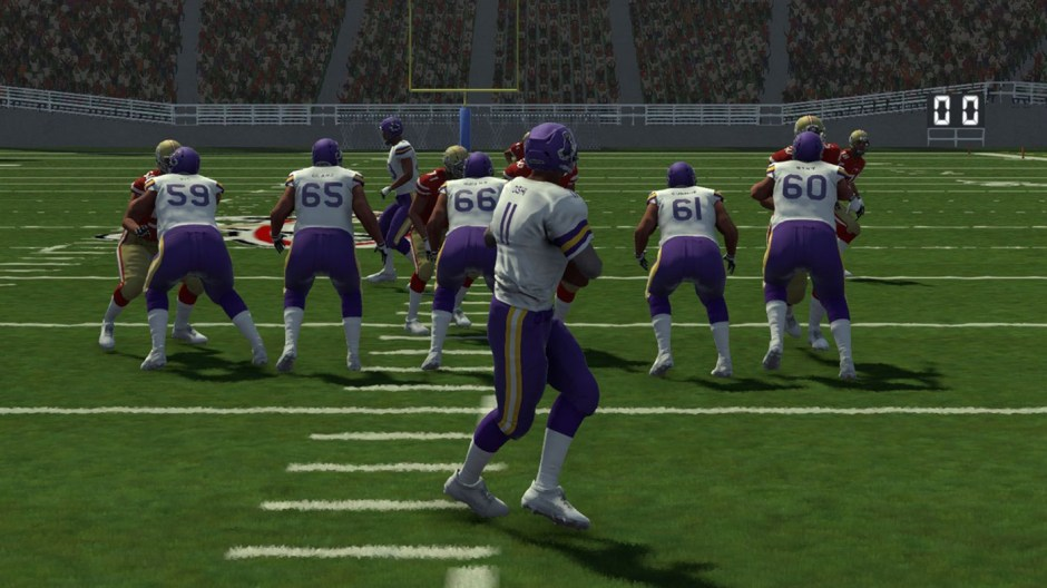 Maximum Football 2020 Screenshot 05