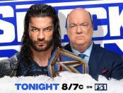 WWE Smackdown 10/23/2020