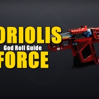 Destiny 2 Beyond Light Console God Roll Guide: Coriolis Force (Fusion Rifle)
