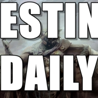 Destiny 2 Daily Reset 1/15/2021
