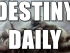 Destiny Daily Season of the Hunt