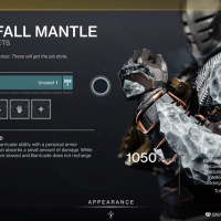 Destiny 2 Beyond Light: How to Get Icefall Mantle