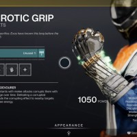 Destiny 2 Beyond Light: How to Get Necrotic Grip