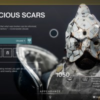 Destiny 2 Beyond Light: How to Get Precious Scars