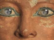 Blue-eyed Egyptians