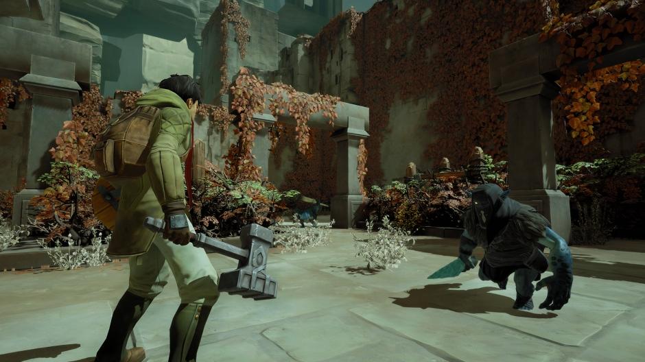 Chronos Screenshot 01