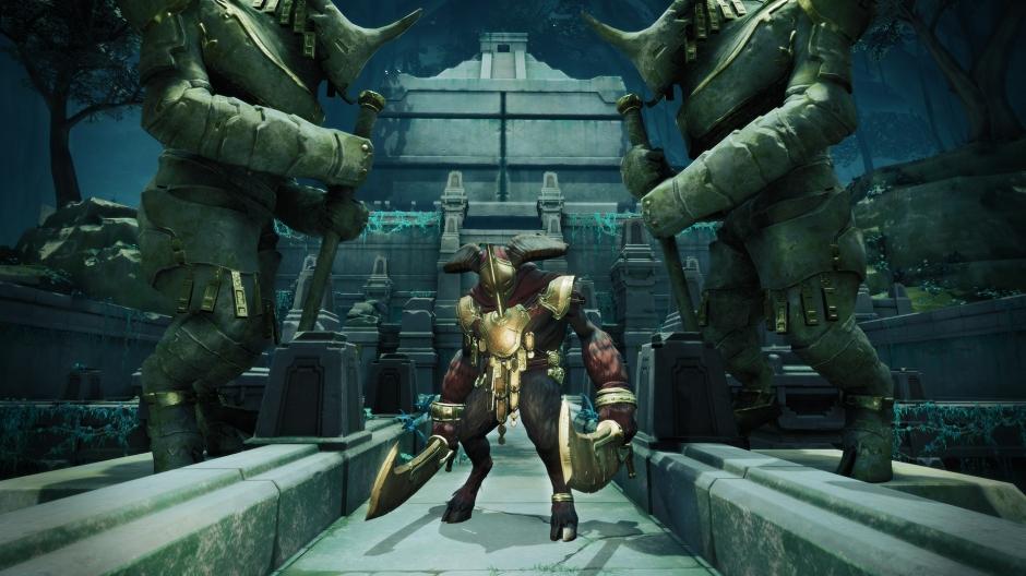 Chronos Screenshot 02