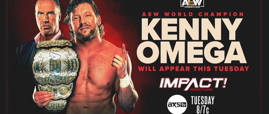 Impact Wrestling 12/8/2020 Preview
