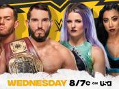 WWE NXT 12/23/2020