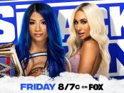WWE Smackdown 12/11/2020