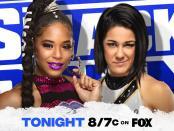 WWE Smackdown 12/18/2020