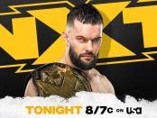 WWE NXT 12/9/2020